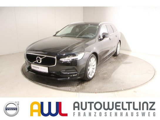 Volvo V90 D4 Momentum Pro Geartronic *LP 64.516,-* bei Autowelt Linz in