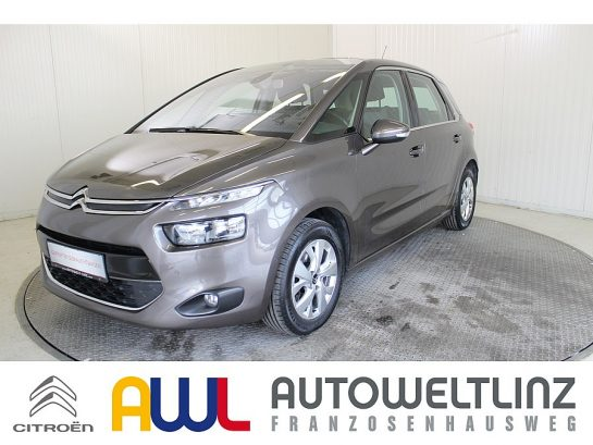 Citroën C4 Picasso BlueHDi 120 6-Gang Intensive bei Autowelt Linz in