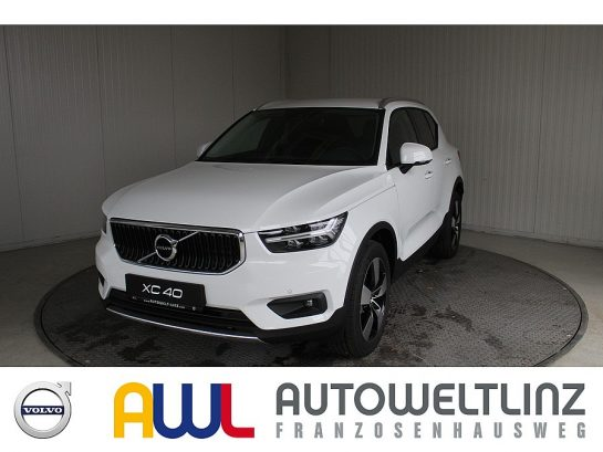 Volvo XC40 T3 A MOMENTUM PRO bei Autowelt Linz in
