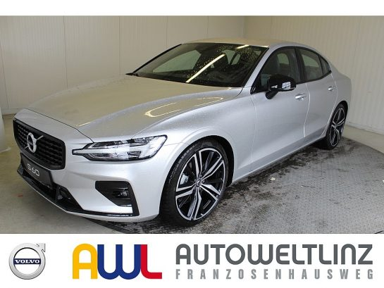 Volvo S60 B3 R-Design Geartronic bei Autowelt Linz in