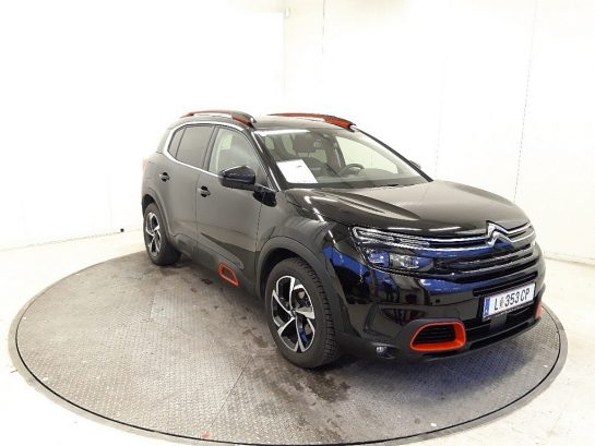 Citroën C5 Aircross BlueHDI 130 S&S Feel EAT8 Aut. bei Autowelt Linz in