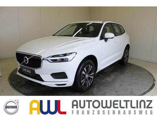Volvo XC60 B4 Momentum Geartronic bei Autowelt Linz in