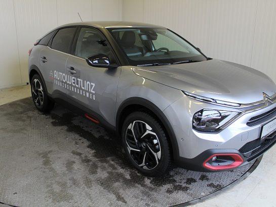 Citroën C4 BlueHDI 130 S&S Shine Edition EAT8 Aut. bei Autowelt Linz in