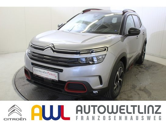 Citroën C5 Aircross BlueHDI 130 S&S C-Series EAT8 Aut. bei Autowelt Linz in