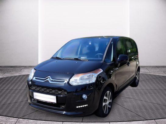 Citroën C3 Picasso BlueHDi 100 manuell Seduction bei Autowelt Linz in