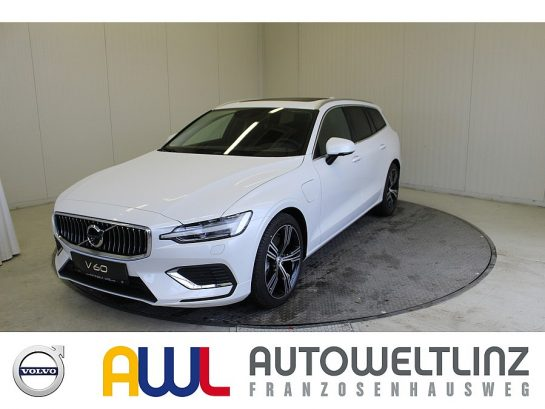 Volvo V60 T6 AWD A RECHARGE INSCRIPT Inscription bei Autowelt Linz in