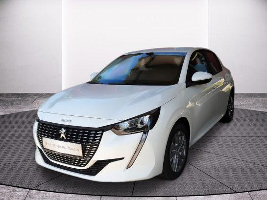 Peugeot 208 Active Pack PureTech 100 S&S bei Autowelt Linz in