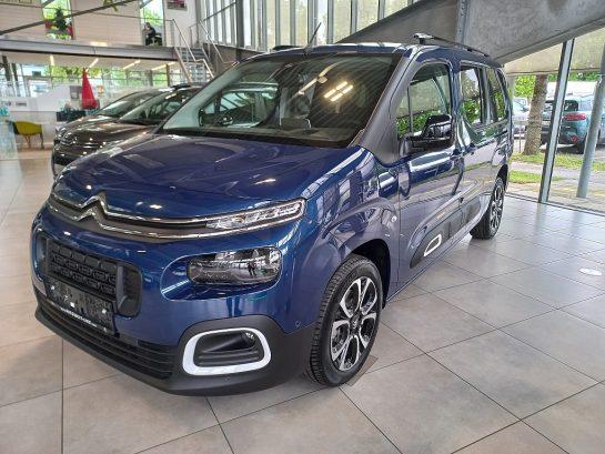 Citroën Berlingo XL5 PT130 EAT8 SHINE bei Autowelt Linz in