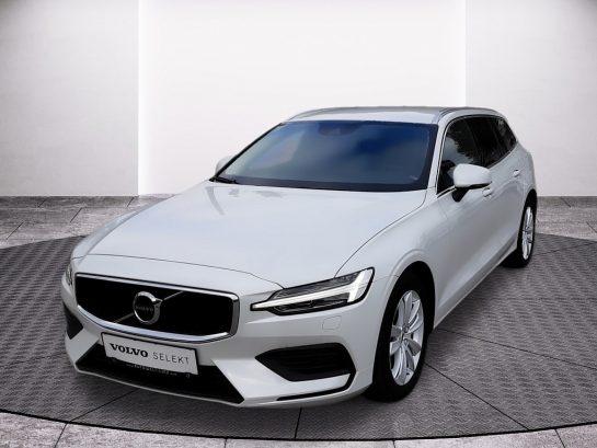 Volvo V60 II D4 GEARTRONIC MOMENTUM bei Autowelt Linz in