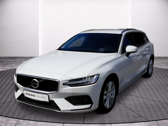 Volvo V60 D3 AWD Momentum Pro Geartronic bei Autowelt Linz in