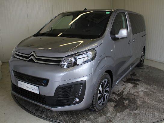 Citroën e-Spacetourer Batterie 50kWH M Shine bei Autowelt Linz in