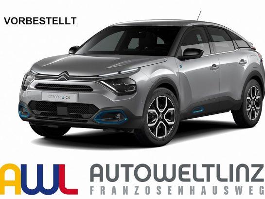 Citroën e-C4 136 Shine Edition bei Autowelt Linz in