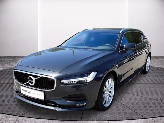 Volvo V90 D4 Momentum Pro Geartronic bei Autowelt Linz in