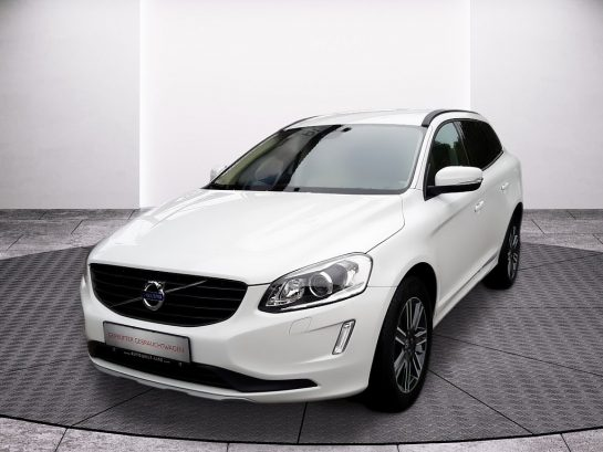 Volvo XC60 D4 Kinetic Geartronic bei Autowelt Linz in