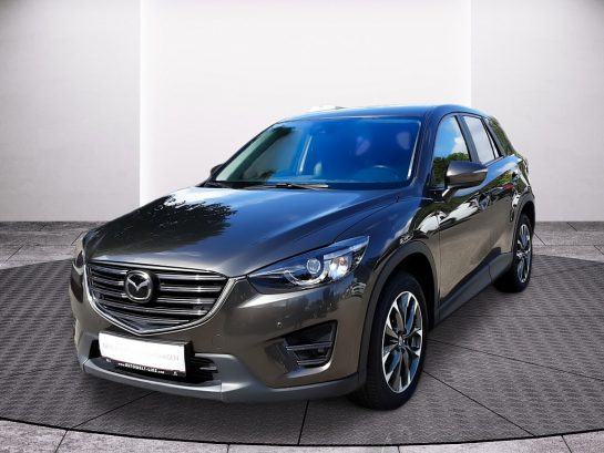 Mazda CX-5 CD175 AWD Revolution Top Aut. bei Autowelt Linz in