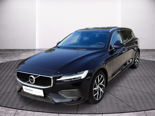 Volvo V60 T8 Twin Engine PHEV Momentum Pro Geartronic bei Autowelt Linz in