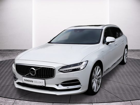 Volvo V90 T8 Twin Engine PHEV Inscription bei Autowelt Linz in