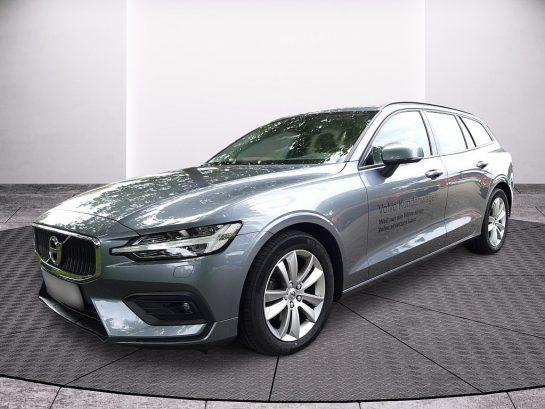Volvo V60 D4 Momentum Geartronic *LP 54.531,-* Momentum *LP 54.531,-* bei Autowelt Linz in