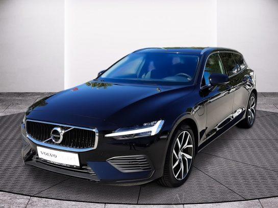 Volvo V60 T8 TWIN ENGINE MOMENTUM PR Momentum Pro bei Autowelt Linz in