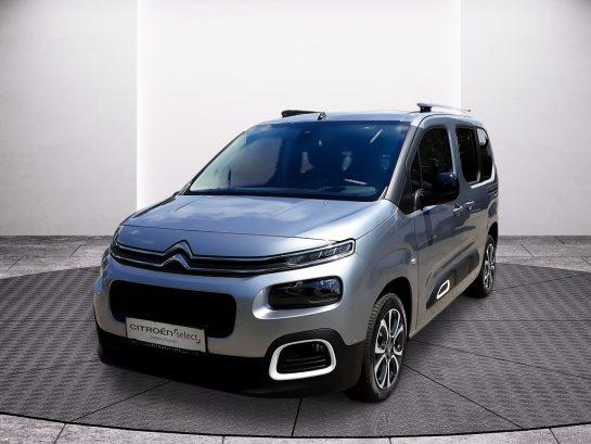 Citroën Berlingo PureTech 130 S&S EAT8 Shine M Aut. bei Autowelt Linz in
