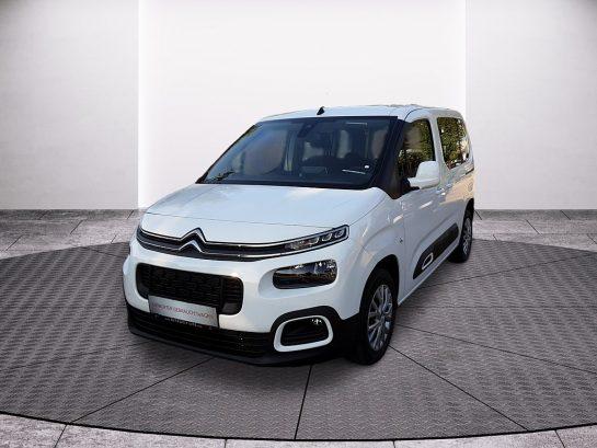 Citroën Berlingo BlueHDI 100 S&S Feel bei Autowelt Linz in