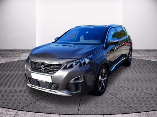 Peugeot 5008 2,0 BlueHDI 180 S&S EAT8 GT bei Autowelt Linz in