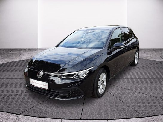 VW Golf 2,0 TDI Life bei Autowelt Linz in