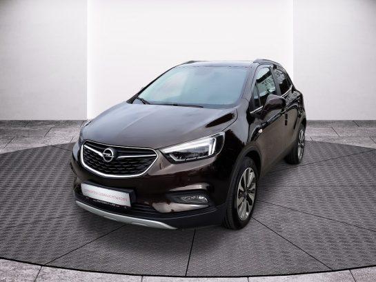 Opel Mokka X 1,6 CDTI Innovation Start/Stop System bei Autowelt Linz in