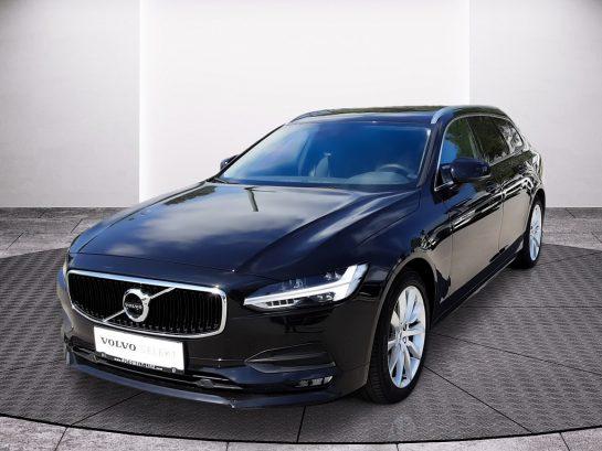 Volvo V90 D4 Momentum Pro Geartronic *LP 64.516,-* bei Autowelt Linz in