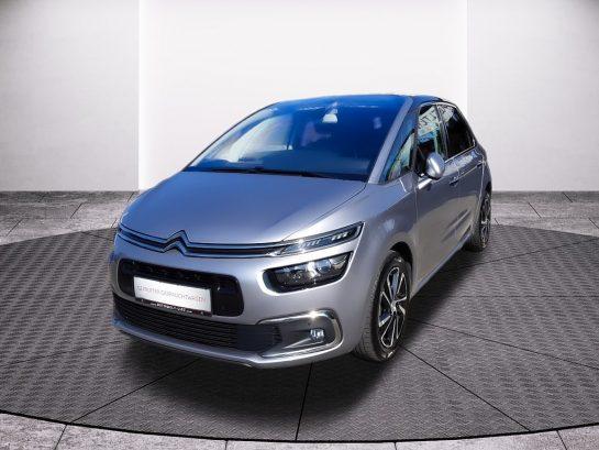 Citroën C4 Picasso BlueHDi 150 S&S EAT 6 Shine bei Autowelt Linz in