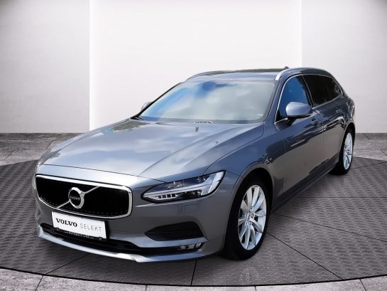 Volvo V90 D3 Momentum Pro Geartronic bei Autowelt Linz in