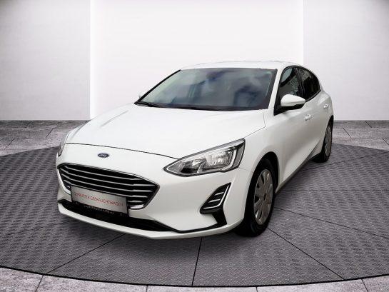 Ford Focus 1,5 EcoBlue Trend bei Autowelt Linz in