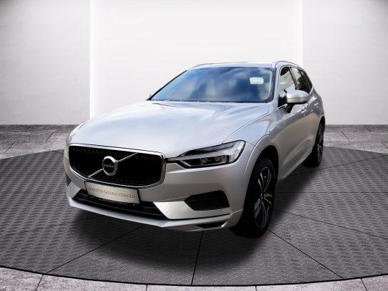 Volvo XC60 D4 Momentum Pro Geartronic bei Autowelt Linz in