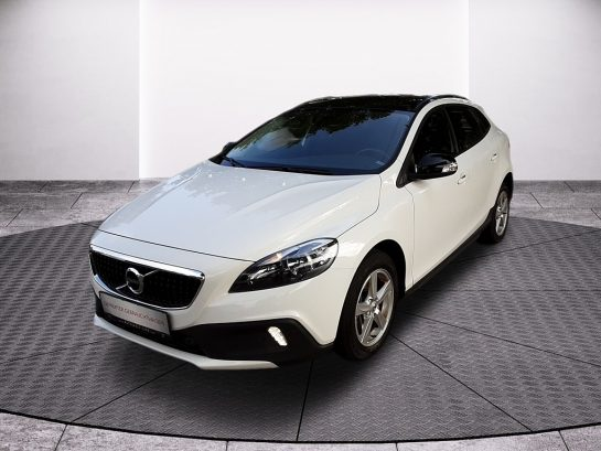 Volvo V40 Cross Country D3 Cross Country bei Autowelt Linz in